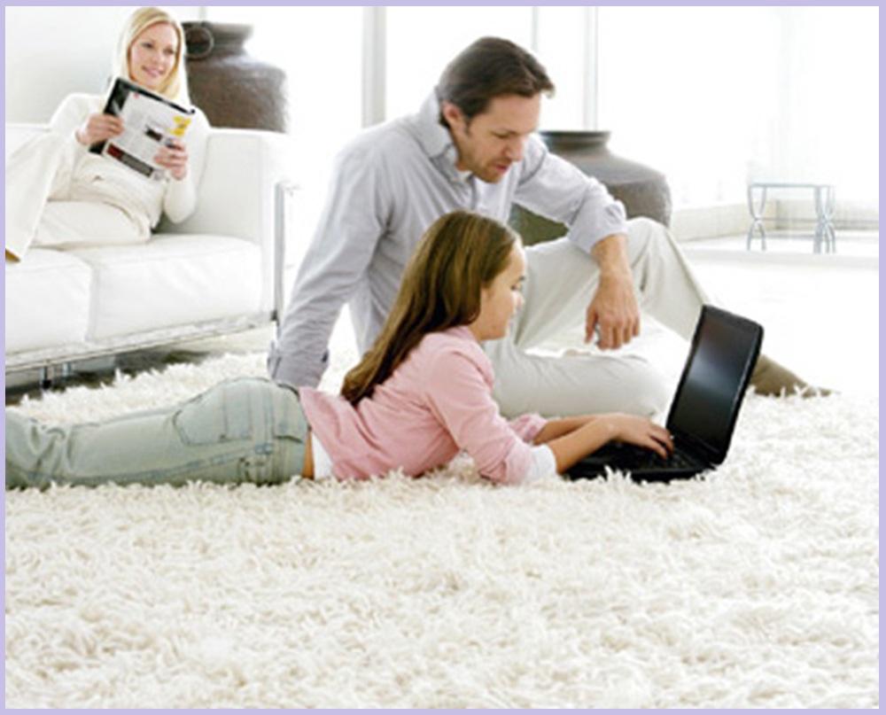 Servicio de lavado y limpieza de alfombras para casas - Limpieza de alfombras en casa ...